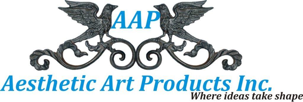 AAP Inc. Logo